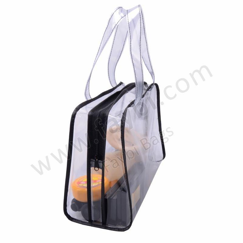 Vinyl Cosmetic Handbag Faybi Bags Co Limited